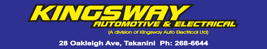 Kingsway Automotive & Electrical
